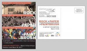 Rock>Paper>Paintbrush