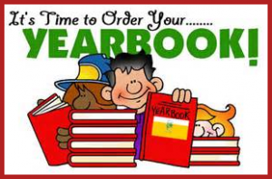 Yearbook is Coming!