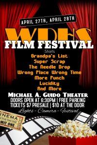 WDHS Film Festival