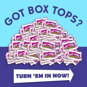 Box Top Collection
