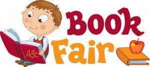 Stout Middle School Book Fair: Dec. 03 – Dec. 06