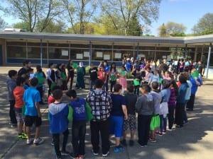 Future 6th Graders Coming to visit: Friday, May 11