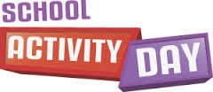 Activity Day: Thursday, March 15