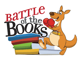 2019-2020 Stout Schedule for the Battle of Books