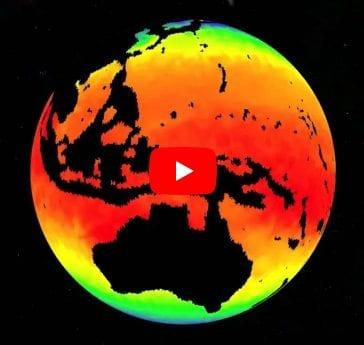 A Fragile Planet