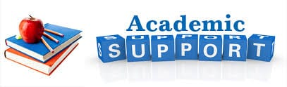 Academic Support (Tutoring) Now Available