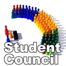 Student Council Next Meeting: Wednesday, Dec. 12
