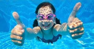 Stout Girls Swim Team beats Lowery 95-54!