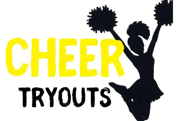 Stout Cheer Tryouts