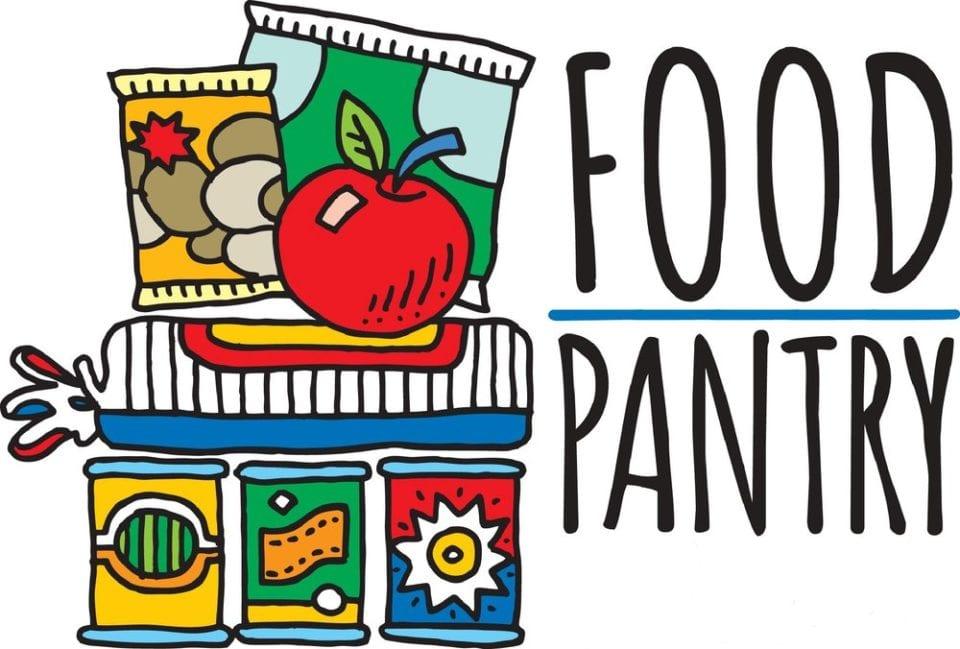 Food Pantry – December 1st, 2020