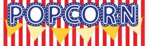 Popcorn Sale Tomorrow!