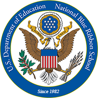 Blue Ribbon Schools Badge