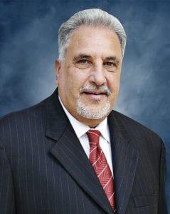 Board Member Patrick D'Ambrosio